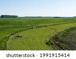 Extra Large Panoramic View Over ...