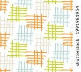 summer tropical geometric...   Shutterstock .eps vector #1991981954
