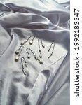 Sterling Silver Dangle Earrings ...