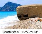 Cap Negret Beach And Civil War...