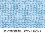 geometry repeat blue pattern...   Shutterstock .eps vector #1992416471