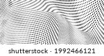 the halftone texture is...   Shutterstock .eps vector #1992466121