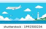 illustration material of...   Shutterstock .eps vector #1992500234