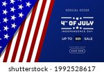 july 4th. independence day...   Shutterstock .eps vector #1992528617