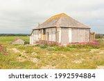 Derelict Beach House In Normans ...