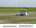 Noordoostpolder Flevoland...