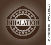 inhalation realistic wood... | Shutterstock .eps vector #1992658127