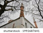 Green Mosque  Yesil Cami  In...