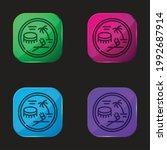 american samoan dollar four... | Shutterstock .eps vector #1992687914