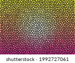 mosaic inca. art mosaic ethnic...   Shutterstock .eps vector #1992727061
