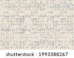 simple modern geometric... | Shutterstock .eps vector #1993388267