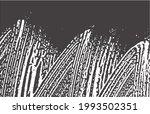grunge texture. distress black...   Shutterstock .eps vector #1993502351