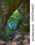 Supljara Cave At Plitvice Lakes ...