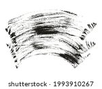 flat fan brush thick curved...   Shutterstock .eps vector #1993910267