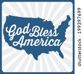 God Bless America   Patriotic...