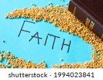 Strong Faith Like A Mustard...
