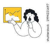 speech  talk  marketing... | Shutterstock .eps vector #1994221697