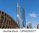 Milano  Italy. June 07  2021....