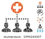 collage medical client links... | Shutterstock .eps vector #1994243357