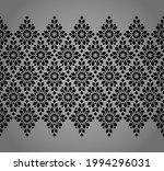 flower geometric pattern.... | Shutterstock .eps vector #1994296031