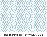 abstract geometric pattern. a... | Shutterstock .eps vector #1994297081
