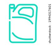 semi rigid plastic package...   Shutterstock .eps vector #1994317601
