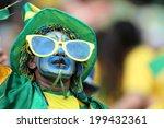 fortaleza  brazil   june 17 ... | Shutterstock . vector #199432361