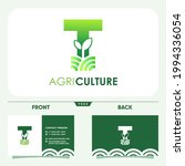 initial letter t agriculture... | Shutterstock .eps vector #1994336054