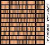 bronze foil horizontal texture... | Shutterstock .eps vector #1994368244