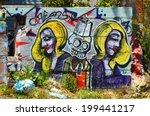 halifax nova scotia canada june ... | Shutterstock . vector #199441217