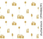 vector seamless pattern with... | Shutterstock .eps vector #1994486291