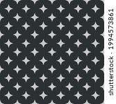 vector stylish seamless pattern.... | Shutterstock .eps vector #1994573861