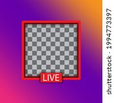 live video streaming. social...