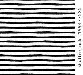 hand painted brush strokes... | Shutterstock .eps vector #199477535
