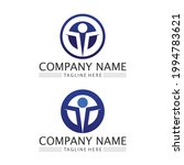 people logo  team  succes... | Shutterstock .eps vector #1994783621