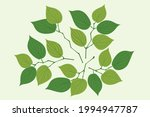 minimal style vector...   Shutterstock .eps vector #1994947787