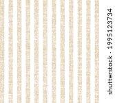 grunge white and beige stripes. ...   Shutterstock .eps vector #1995123734
