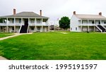 Fort Scott National Historic...