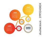 business presentation or...   Shutterstock .eps vector #1995243824