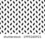 the geometric pattern with wavy ... | Shutterstock .eps vector #1995260921