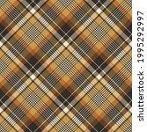 plaid pattern herringbone in...   Shutterstock .eps vector #1995292997