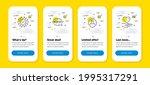 vector set of creativity ... | Shutterstock .eps vector #1995317291