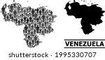 map of venezuela for social...   Shutterstock .eps vector #1995330707