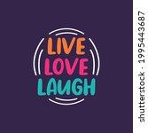 motivational lettering...   Shutterstock .eps vector #1995443687