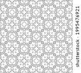 vector geometric pattern....   Shutterstock .eps vector #1995476921