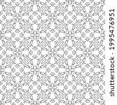 vector geometric pattern....   Shutterstock .eps vector #1995476951