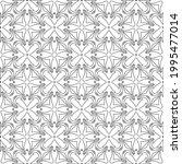 vector geometric pattern....   Shutterstock .eps vector #1995477014