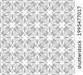 vector geometric pattern....   Shutterstock .eps vector #1995477017