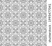 vector geometric pattern....   Shutterstock .eps vector #1995477041