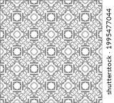 vector geometric pattern....   Shutterstock .eps vector #1995477044